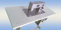 超声波缝纫机